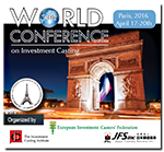 Visit Zircoa at the 14th. Annual World Conference on Investment Casting