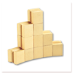 Refractory Brick for High Temperature Insulation and Glass Contact