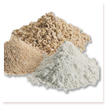 Refractory Backup & Custom Granular Zirconium Oxide Materials